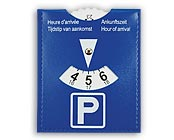 Parkeerschijf EASY